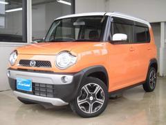 フレアクロスオーバーXS 4WD ワンオーナー フルメンテ スマートキー HID