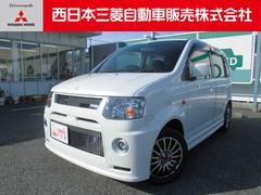 eKスポーツロアコンプリートR エアロ仕様 4WD