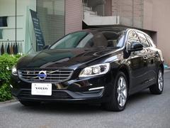 ボルボ V60D4 SE レザーPキーレス2017年モデル登録済み未使用車