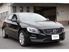 ボルボ V60D4 SE 2017モデル 未使用車