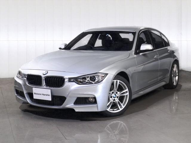 BMW 3シリーズ 320i Mスポーツ6速MTDアシスト新型iド...