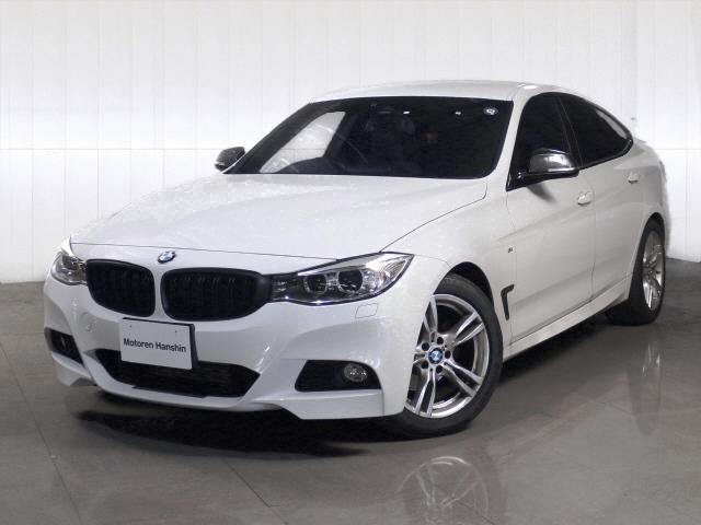 BMW 3シリーズ 320iグランツーリスモMスポーツ新型iドライ...