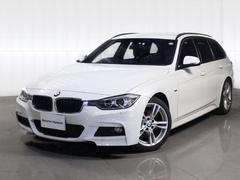 BMW328i Mスポーツ245PS地デジHDDクルコンオートT