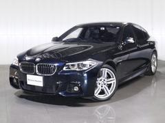 BMWアクティブハイブリッド5Mスポーツ1オーナーベンチレーション