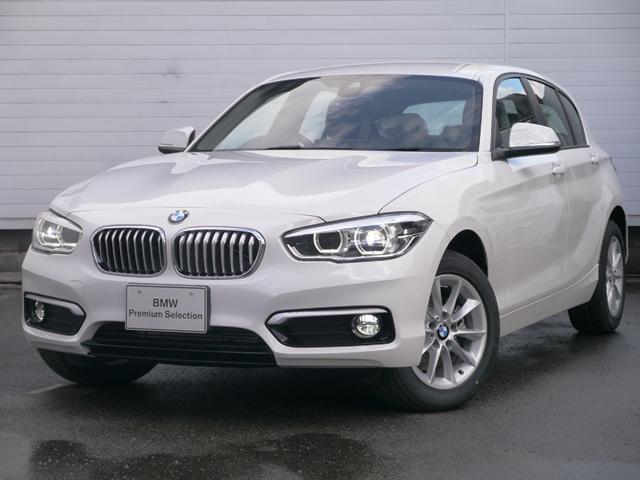 BMW 1シリーズ 118d スタイル新型ディーゼルPサポートコン...