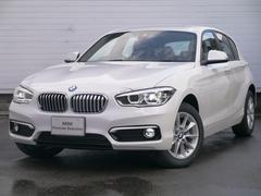 BMW118d スタイル新型ディーゼルPサポートコンフォートLED