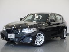BMW118i MスポーツDアシストPサポート純正HDDナビLED