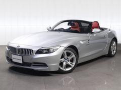 BMW Z4sDrive35i直6ターボ7速DCT赤革MサスHDD地TV