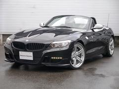 BMW Z4 sDrive35is340psDピュアインパルスハーマン