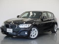 BMW118iMスポーツLEDライトPサポートHDDナビDアシスト