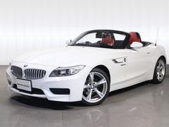 BMW Z4sDrive20i Mスポーツ後期LCI4気筒TB赤革HDD