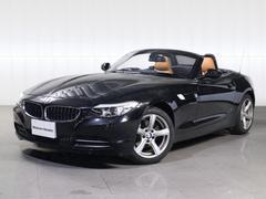 BMW Z4sDrive20iハイライン茶革Pシートキセノン4気筒ターボ