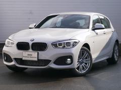 BMW118dMスポーツパーキングサポートHDDLEDフォグETC