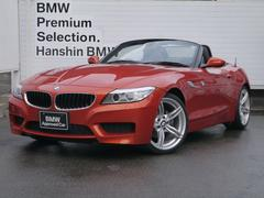 BMW Z4sDrive20iMスポーツデザインピュアトラクションETC