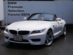 BMW Z4sDrive20iMスポーツ純正HDDナビナットレザーETC