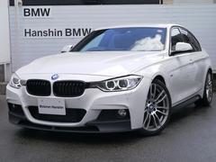 BMWAH3 Mスポーツパフォーマンスパーツ1オーナーOP19AW
