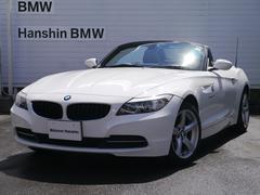 BMW Z4sDrive23i ハイラインパッケージ黒革1オーナ地デジ