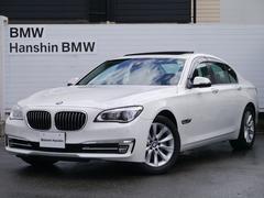 BMW740iコンフォートプラスPKGサンルーフLEDライト1オナ