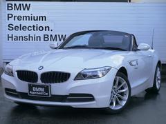BMW Z4sDrive20iハイライン認定保証黒革PシートHDD地デジ