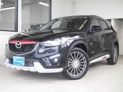 CX−5XD Lパッケージ 4WD 20インチAW ワンオーナー