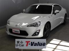 86 GT 6AT(トヨタ)