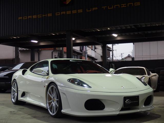 フェラーリ F1 ディーラー車 EURフルエアロ
