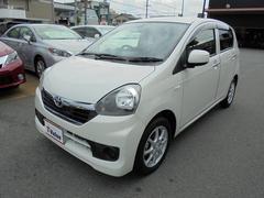 ピクシスエポックX SA T−Value認定車