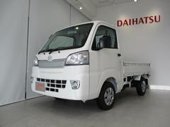 ハイゼットトラックスタンダード 4WD 省力 スタリッシュパック