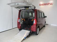 タントスローパー L SA リヤシート付仕様 福祉車輌