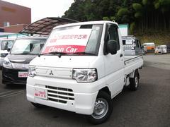 ミニキャブトラックVX−SE 4WD 5MT AC PS