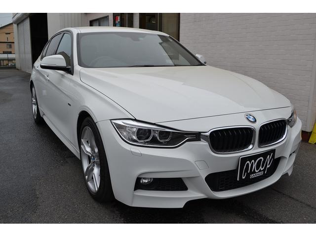BMW 3シリーズ 320i Mスポーツ (検29.7)