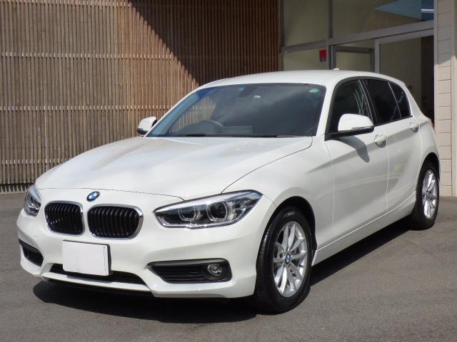 BMW 1シリーズ 118i 地デジTV LEDライト 1600c...