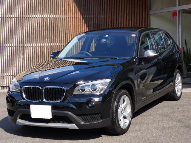 BMW X1 sDrive 18i 後期型 (検31.2)