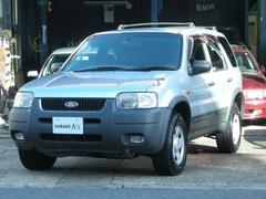 フォード エスケープXLT 4WD 2000CC キーレス 取説