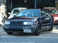 VW ヴェントGLi USバンパー ローダウン ガラスサンルーフ
