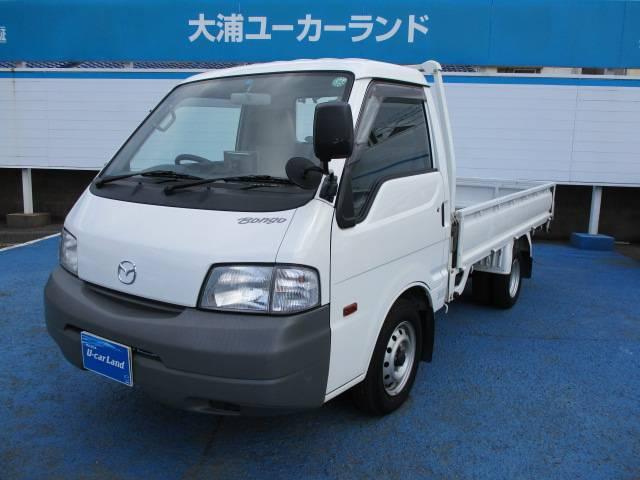 マツダ ボンゴトラック ワイドローDX ETC (車検整備付)