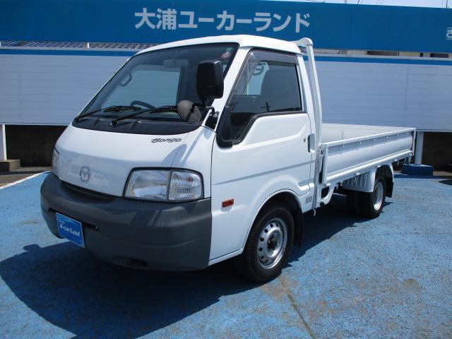 マツダ ボンゴトラック DX ETC (車検整備付)