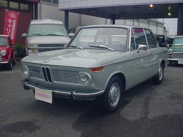 BMW 他 BMW 1600ti (検29.12)