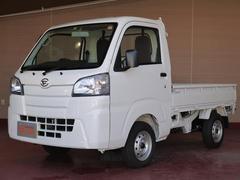 ハイゼットトラックスタンダード 4WD 4AT キーレス パワーウィンドウ