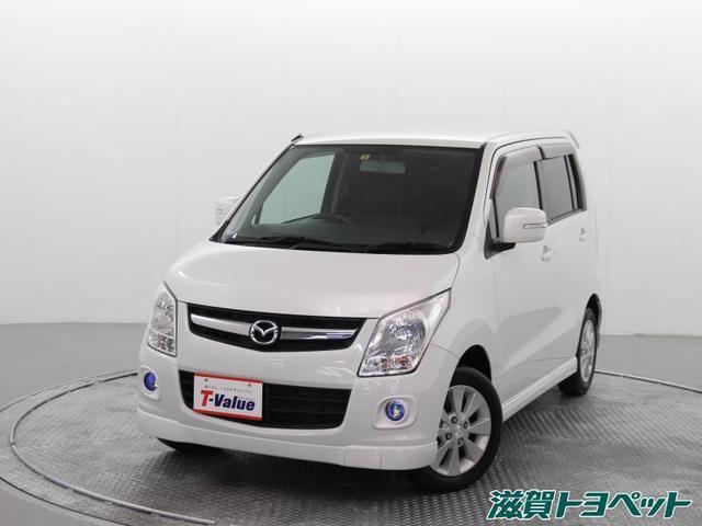 マツダ AZワゴン XSスペシャル (車検整備付)