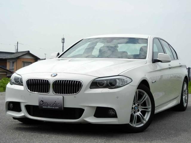 BMW 5シリーズ 523i Mスポーツパッケージ 18AW ワン...