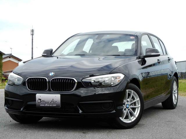 BMW 1シリーズ 118i HDDナビ (検30.7)