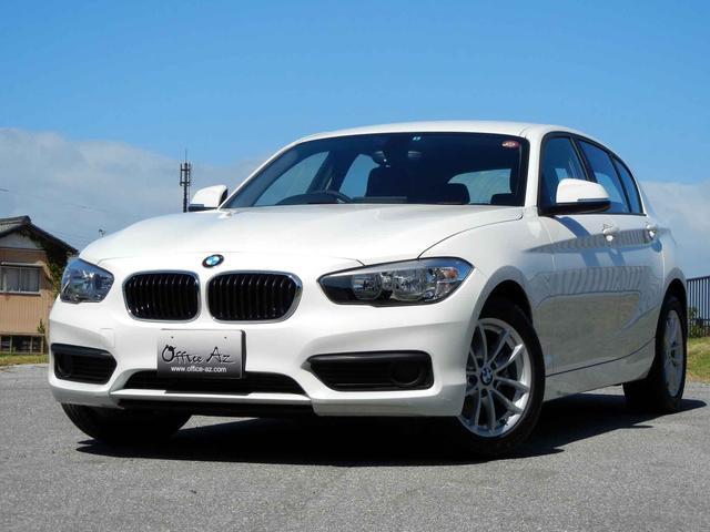 BMW 1シリーズ 118i HDDナビ (検30.8)