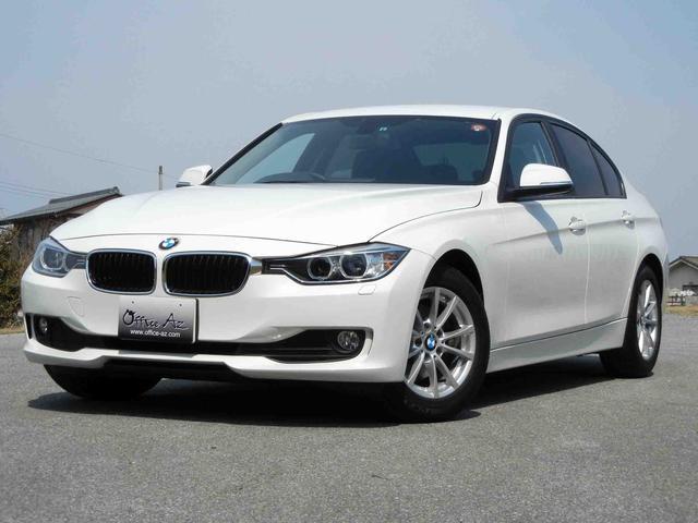 BMW 3シリーズ 320dブルーパフォーマンス (なし)