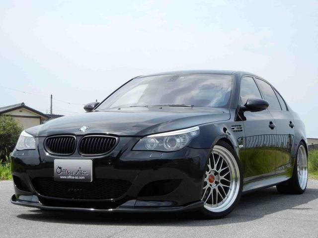 BMW M5 M5 後期 コンフォートアクセス (検29.3)