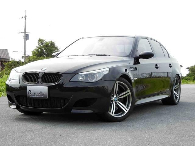 BMW M5 M5 Individual 左ハンドル (検29.6)