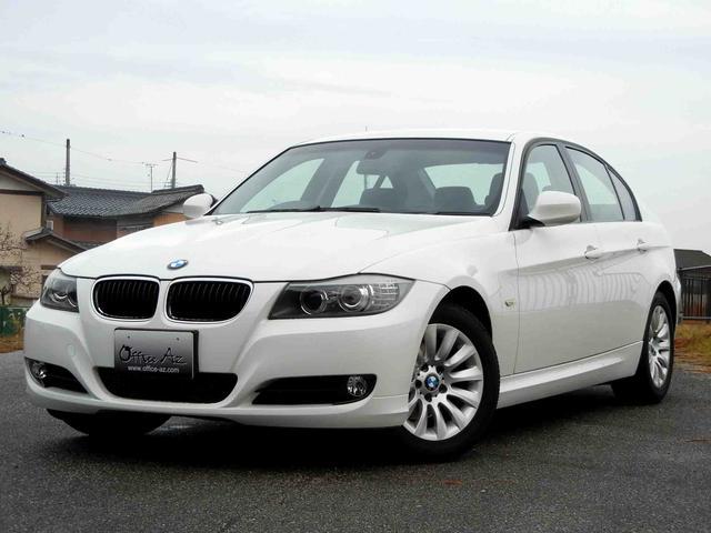 BMW 3シリーズ 320i HDDナビ CIC (なし)
