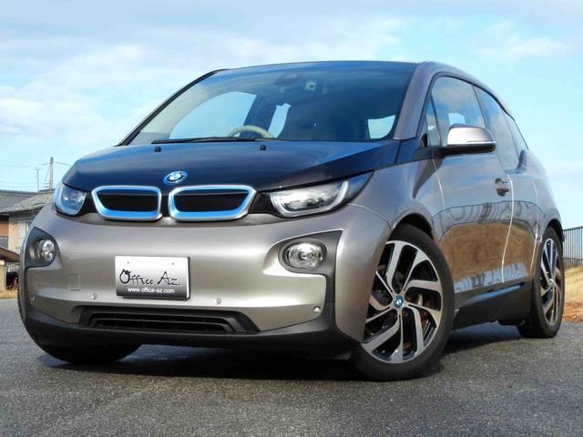 BMW i3 ベースグレード 19AW LEDヘッドライト ACC...