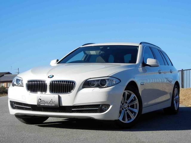 BMW 5シリーズ 523iツーリング ハイラインパッケージ ブラ...