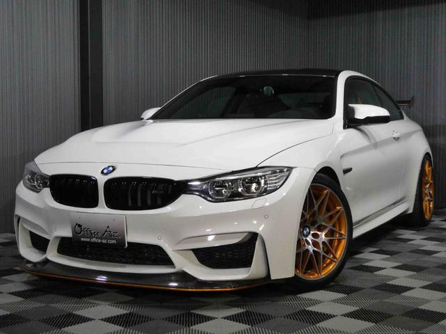 BMW M4 GTS 国内30台限定